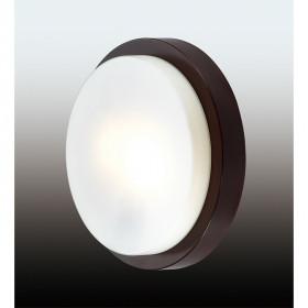 Светильник настенно-потолочный Odeon Light Holger 2744/2C