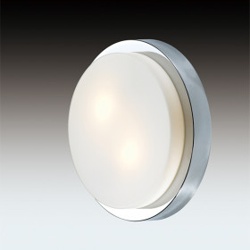 Светильник настенно-потолочный Odeon Light Holger 2746/2C