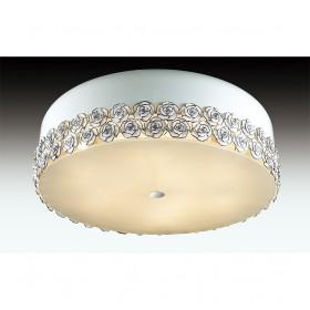 Светильник потолочный Odeon Light Rosera 2756/9C