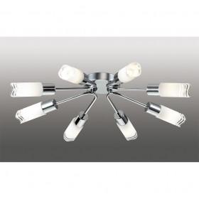 Светильник потолочный Odeon Light Metiko 2789/8C