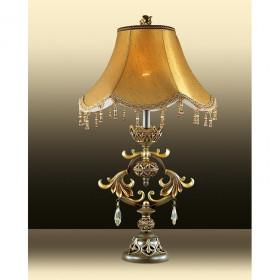 Лампа настольная Odeon Light Safira 2802/1T