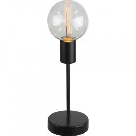Лампа настольная Globo Fanal II 28186