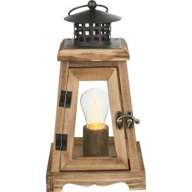 Лампа настольная Globo Fanal 28188