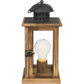 Лампа настольная Globo Fanal 28189