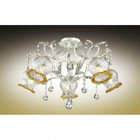 Светильник потолочный Odeon Light Timora 2883/5С