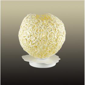 Лампа настольная Odeon Light Spuma 2891/1T