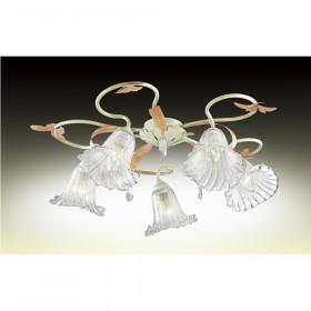 Светильник потолочный Odeon Light Fera 2895/5C