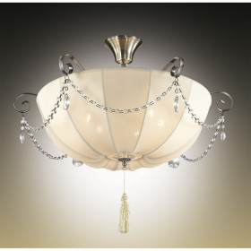 Светильник потолочный Odeon Light Alfano 2921/6C