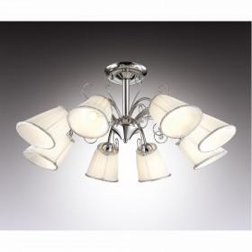 Светильник потолочный Odeon Light Fornelo 2928/8C