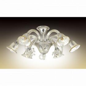 Светильник потолочный Odeon Light Keptin 2939/6C