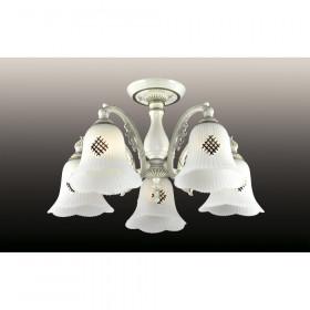 Светильник потолочный Odeon Light Savona 2946/5C