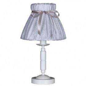 Лампа настольная Аврора Шебби 10127-1N