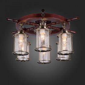 Светильник потолочный ST-Luce Volantino SL150.302.06