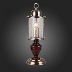 Лампа настольная ST-Luce Volantino SL150.304.01