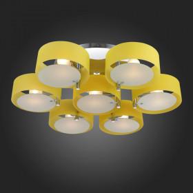 Светильник потолочный ST-Luce Foresta SL483.092.07