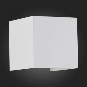 Уличный настенный светильник ST-Luce SL560.501.02