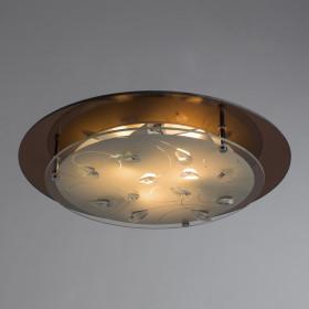 Светильник настенно-потолочный Arte Tiana A4043PL-3CC