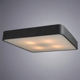 Светильник потолочный Arte Cosmopolitan A7210PL-4BK