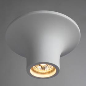 Светильник точечный Arte Tubo A9460PL-1WH