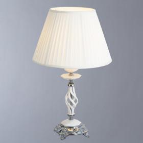Лампа настольная Divinare Cigno 8825/03 TL-1