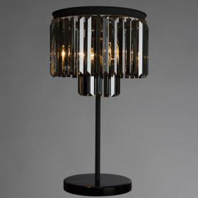 Лампа настольная Divinare Nova Grigio 3002/05 TL-3