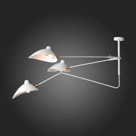 Светильник потолочный ST-Luce Spruzzo SL305.502.03