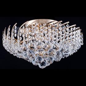 Светильник потолочный Maytoni Diamant 10 DIA120-06-G