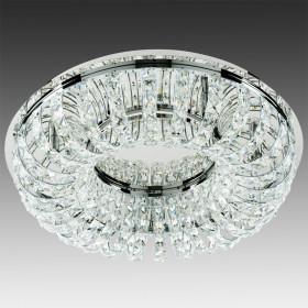 Светильник потолочный Lightstar Onda 741074