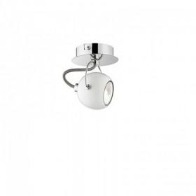 Бра Ideal Lux Lunare AP1 BIANCO