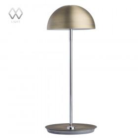 Лампа настольная MW-Light Ривз 674030401
