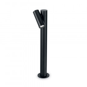 Уличный фонарь Ideal Lux Neos PT1 NERO