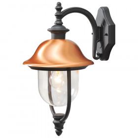 Уличный настенный светильник MW-Light Дубай 805020201