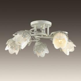 Светильник потолочный Lumion Florana 3002/5C