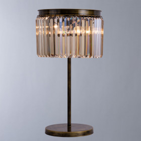 Лампа настольная Divinare Nova 3005/23 TL-3