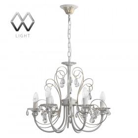 Люстра MW-Light Свеча 301015206