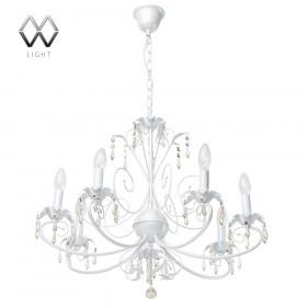 Люстра MW-Light Свеча 301017307
