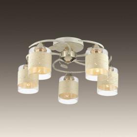 Светильник потолочный Lumion Filla 3029/5C