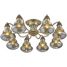 Светильник потолочный Velante 306-507-08