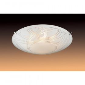 Светильник потолочный Sonex Trenta 3106