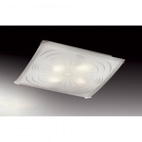 Светильник потолочный Sonex Borga 3112