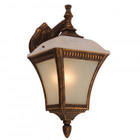 Уличный настенный светильник Globo Nemesis 31591