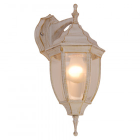 Уличный настенный светильник Globo Nyx 1 31721