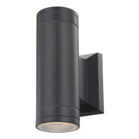 Уличный настенный светильник Globo Gantar 32028-2