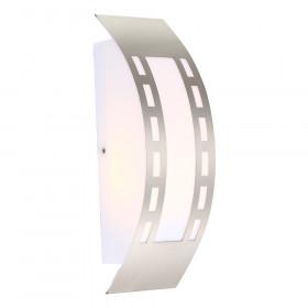 Уличный настенный светильник Globo Cornus 320941