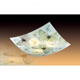 Светильник настенно-потолочный Sonex Baleta 3249