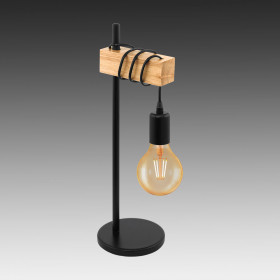 Лампа настольная Eglo Townshend 32918