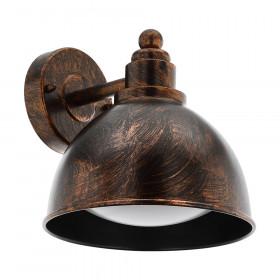 Уличный настенный светильник Eglo Airola 33144