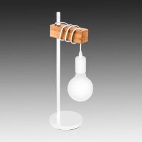 Лампа настольная Eglo Townshend 33163