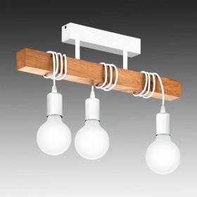 Светильник потолочный Eglo Townshend 33166