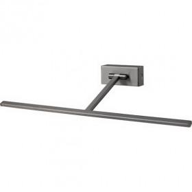 Подсветка для картины N-Light 3317/66LED Satin Nickel